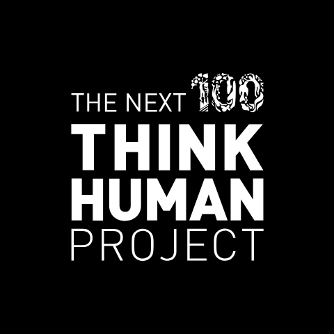 THE NETXT 100 THINK HUMAN PROJECT